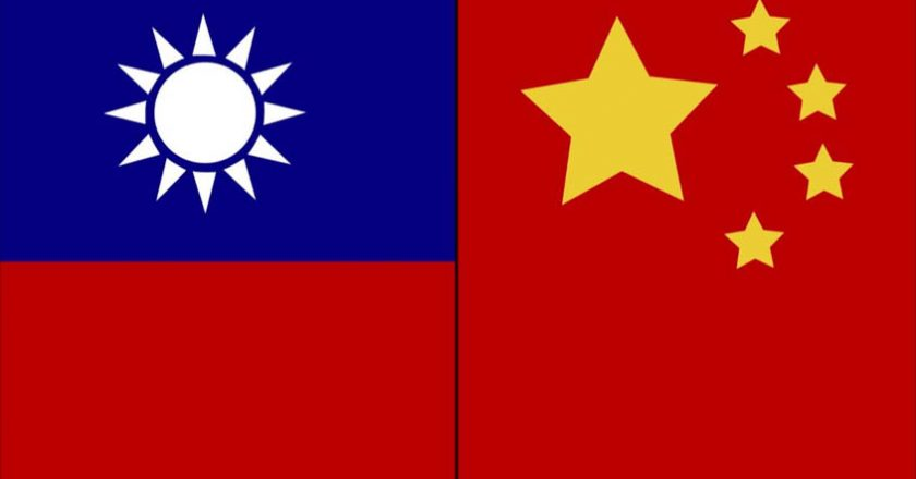 Taiwan terms incursion by Chinese warplanes 'unnecessary', 'thoughtless'