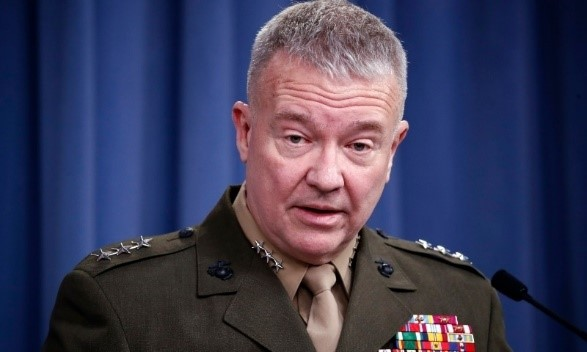 Doubts about Taliban's reliability: US general