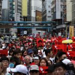 China reveals mainland students arrested over Hong Kong protests