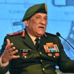 China tried to attack India through Cyber routes: Military Chief Bipin  Rawat