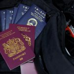 UK unveils package to support Hong Kong families escaping Beijing's draconian law