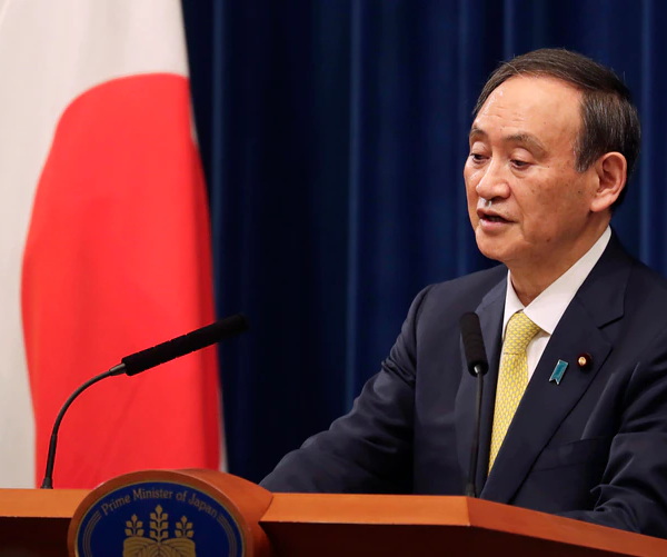 to strengthen the regional ties Japan's PM to Visit India, Philippines to Strengthen Regional Ties
