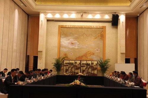 Bhutan rejects the suggestion of boundary talks by China