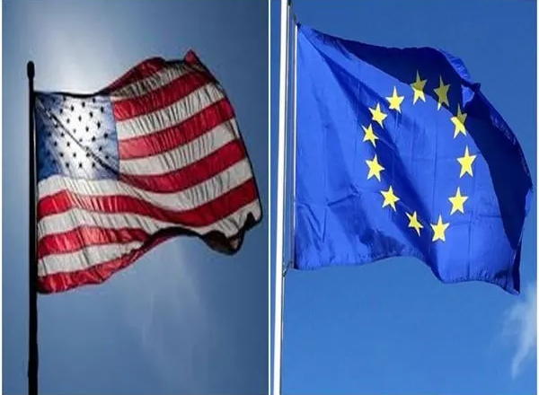 US, EU might come together over China's trade distorting policies.