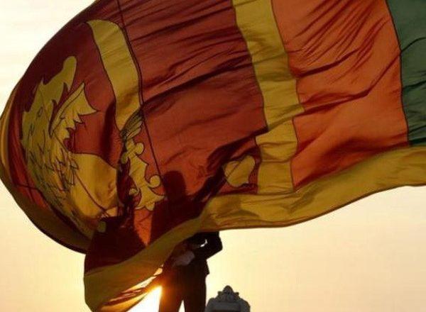 Sri Lankan concern over omission of Tamil language