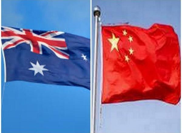Increased iron ore price in China amid tensions with Australia
