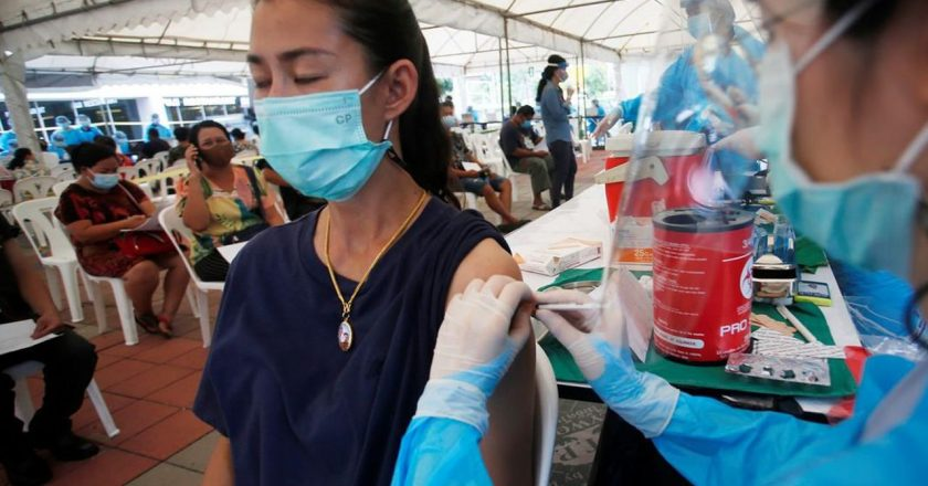 COVID-19: Beijing's vaccine diplomacy fails as countries look to the West