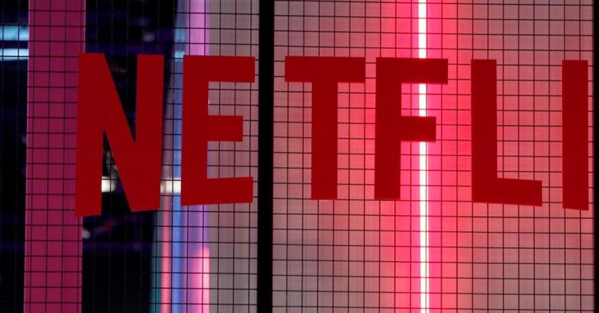 Netflix series criticized online in China over Taiwan flag