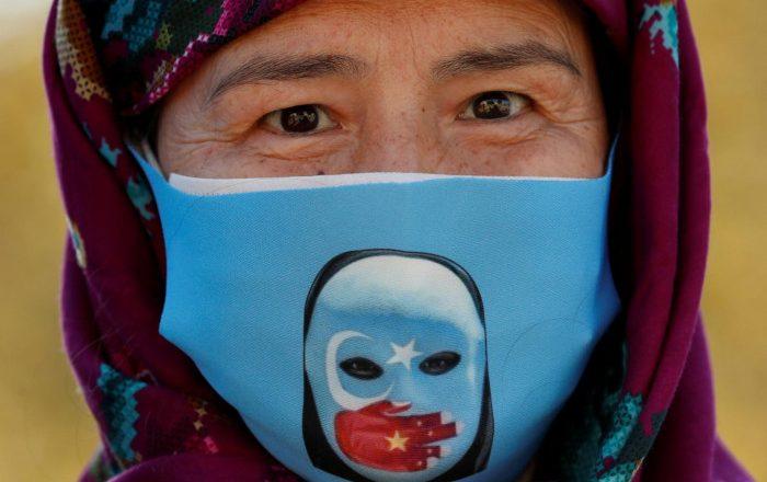 UN is failing the Uighurs in China