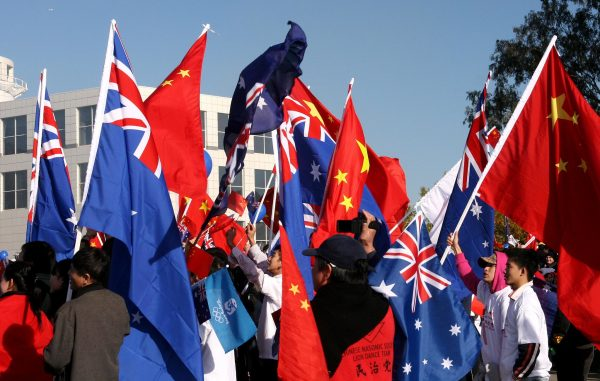 Australia-China:  Trade Tensions Persist in cancelled trade agreements and sharp statements