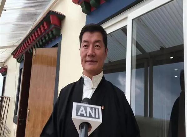 China trying to transform Tibet into Chinese province: Warns Lobsang Sangay