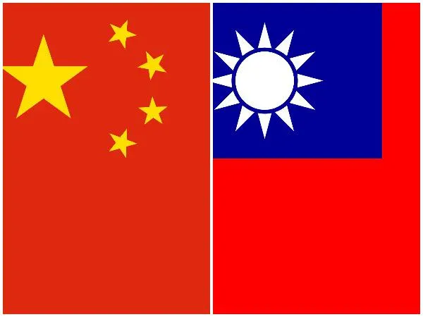 Taiwan Strait: Chinese plane again entered in Taiwan's air defence zone