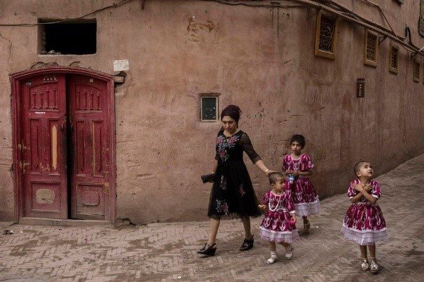 Birth control policy of the Xinjiang region could cut millions of Uyghur births