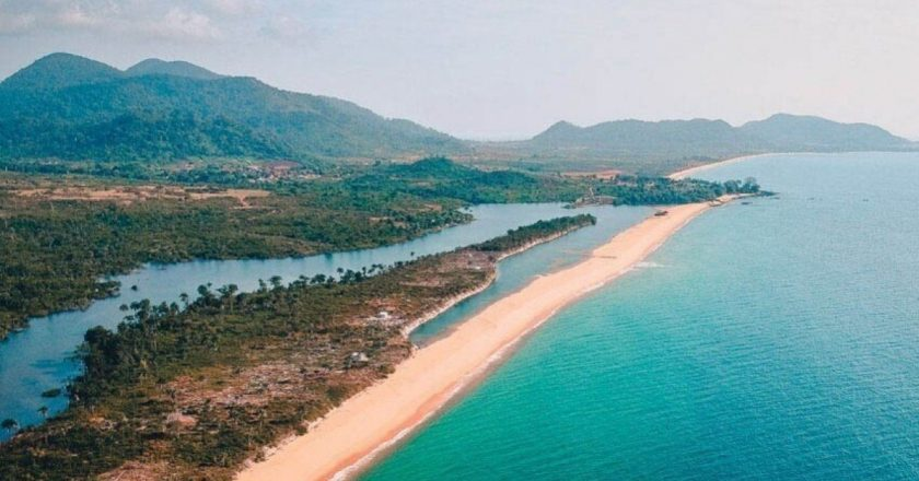 China's plan for fishing harbour in Sierra Leone criticised