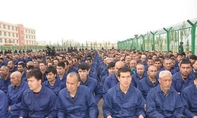 China making other countries detained Uyghurs from their territory