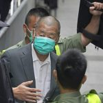 Hong Kong tycoon gets 14-month jail term over 2019 protest