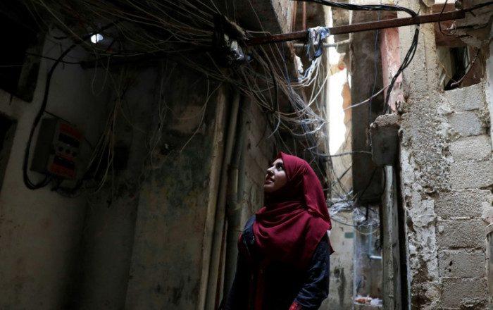Palestinian refugees hope Gaza solidarity boosts cause