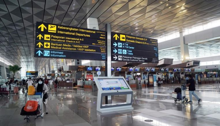 Asia's air travel may take three years to recover from Covid-19