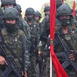 Taiwan prepare its military for suspected threat from China