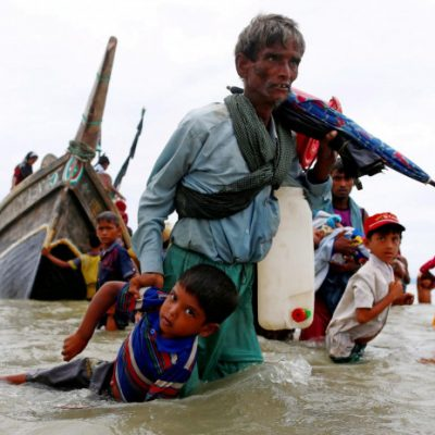 Reviving a regional approach to the Rohingya