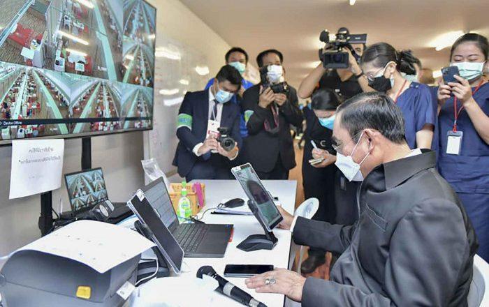 Virus cases pass 1 million