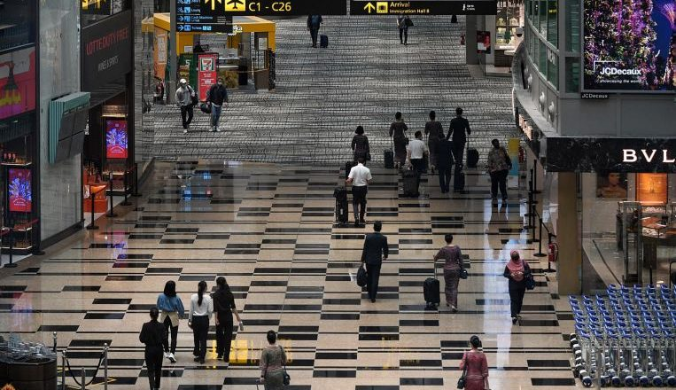 S'pore eases restrictions for travellers from more countries; those from Indonesia can transit here