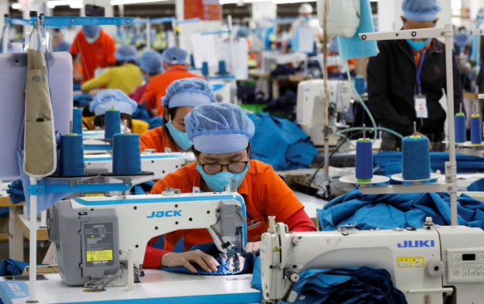 Economies on the brink push SE Asia to reopen