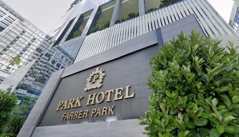 Park Hotel Group loses third management contract; Park Hotel Farrer Park rebranded